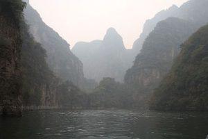 Китай, природа, горы,