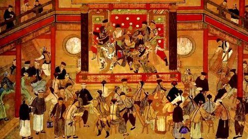 древний Китай, история,