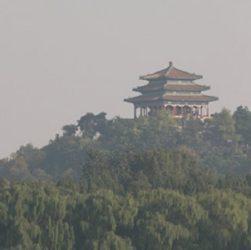 буддийский храм, древний Китай,