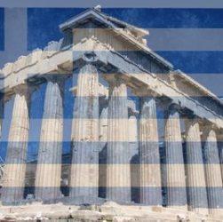 Древняя Греция, вирус,