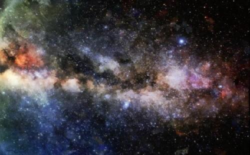 Вселенная, космос,